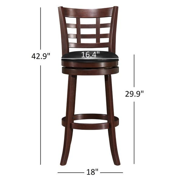 Collections Of 4 Step High Back Stool Onthecornerstone