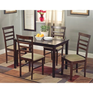 Simple Living Havana 5-piece Dining Set