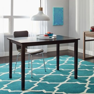 Simple Living Shaker Dining Table - N/A