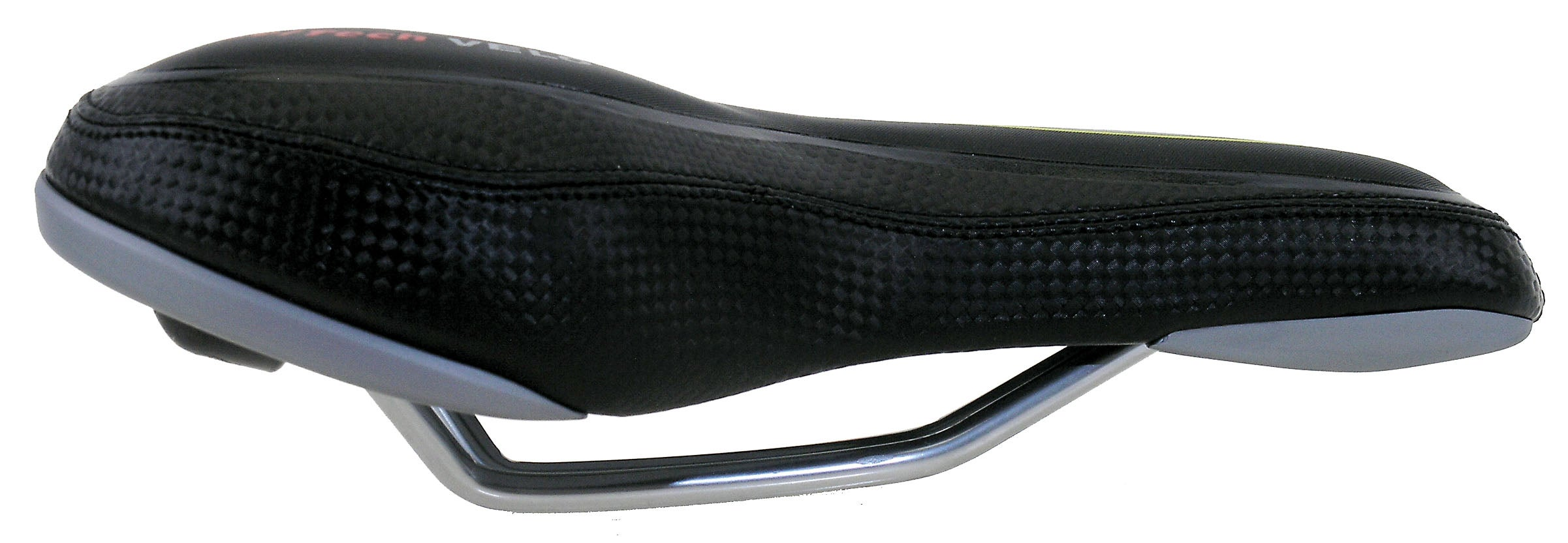 Velo Out-look Gel Bicycle Saddle - Thumbnail 1