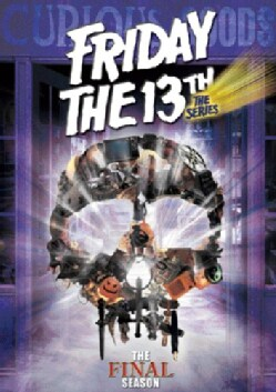 Friday The 13th The Series: The Final Season (DVD)