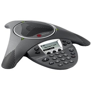 Polycom SoundStation IP 6000 IP Conference Station
