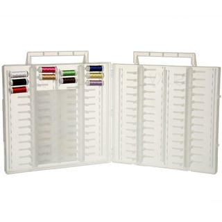 Sulky's Rayon Embroidery Thread with Storage Box