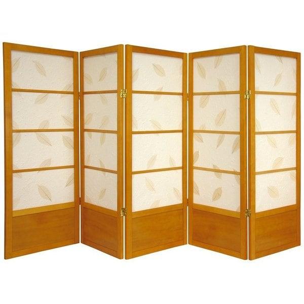 Shop wood foot panel botanic room divider china