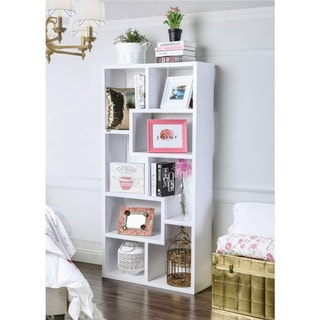 Media Cabinets Bookshelves & Bookcases - Shop The Best Deals for ...
