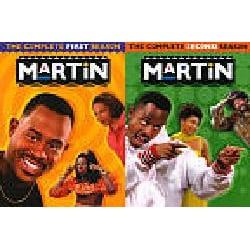 Martin: The Complete Seasons 1 & 2 (DVD)