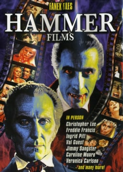 Fanex Files: Hammer Films (DVD)