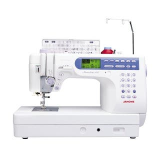Janome Memory Craft 6500P Sewing and Quilting Machine|https://ak1.ostkcdn.com/images/products/4107476/P12116870.jpg?impolicy=medium
