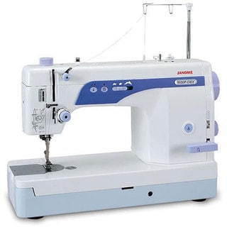 Janome 1600P-DBX High-speed Sewing and Quilting Machine