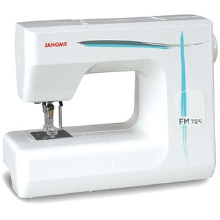 Janome FM725 Felting Embellishment Machine