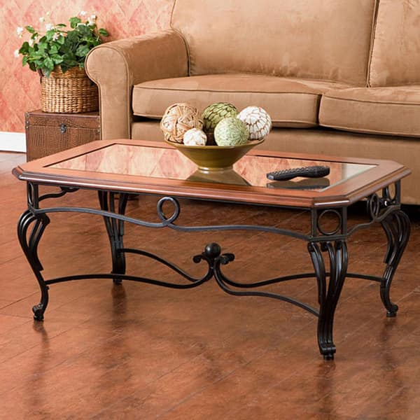 Gracewood Hollow Salinger Prentice Cocktail Table On Sale Overstock 20461130