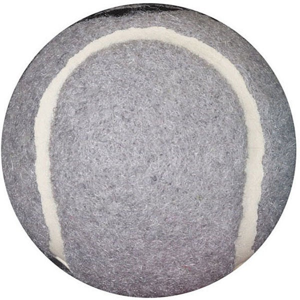 Mabis Grey Walkerballs (Set of 2)