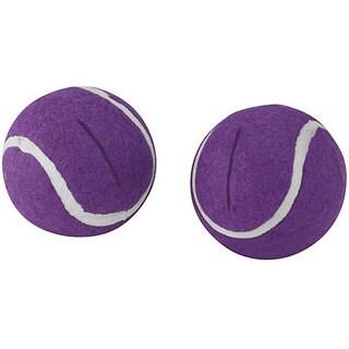 Mabis Purple Walkerballs (Pack of 2)