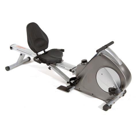 Stamina Conversion II Recumbent Bike/ Rower