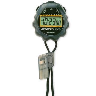 Sportline Wv2787bk 228 Giant Sport Timer Stopwatch