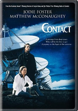 Contact (DVD)