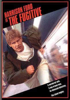 The Fugitive (DVD)