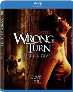 Wrong Turn 3 (Blu-ray Disc)