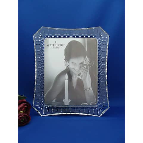 Waterford Lismore 4x6-inch Frame
