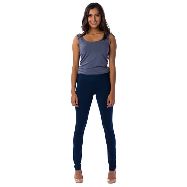 AtoZ Women's Long Leggings
