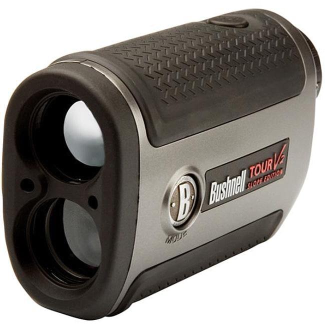how to use bushnell rangefinder