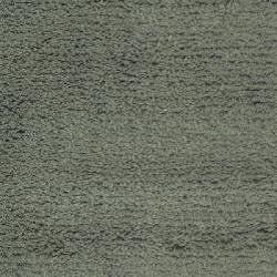 Safavieh Classic Plush Handmade Super Dense Charcoal Shag Rug (7'6 x 9'6) - Thumbnail 1