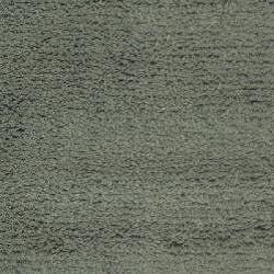 Safavieh Classic Plush Handmade Super Dense Charcoal Shag Rug (9'6 x 13'6) - Thumbnail 1
