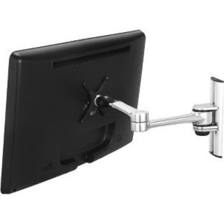 Visidec Single display wall LCD/LED articulated arm