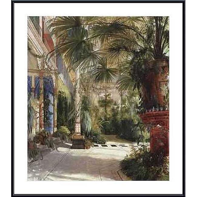 Carl Blechen X27 The Palm House