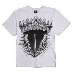 Throwdown Men's Radiance T-shirt - Thumbnail 1
