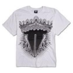 Throwdown Men's Radiance T-shirt - Thumbnail 2