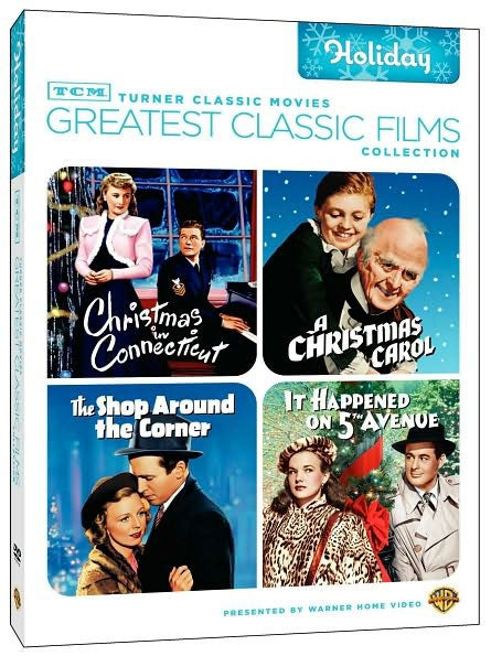 TCM Greatest Classic Films: Holiday (DVD)