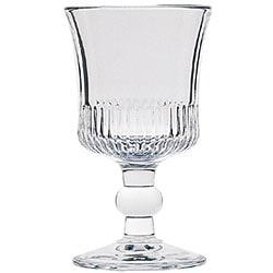 Shop La Rochere Richelieu 6 Piece Footed Wine Glass Set Free