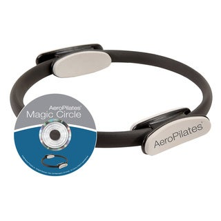 Link to Stamina Pilates Magic Circle and Workout DVD Similar Items in Fitness & Exercise Equipment