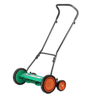 Scotts Classic 20-inch Reel Lawn Mower