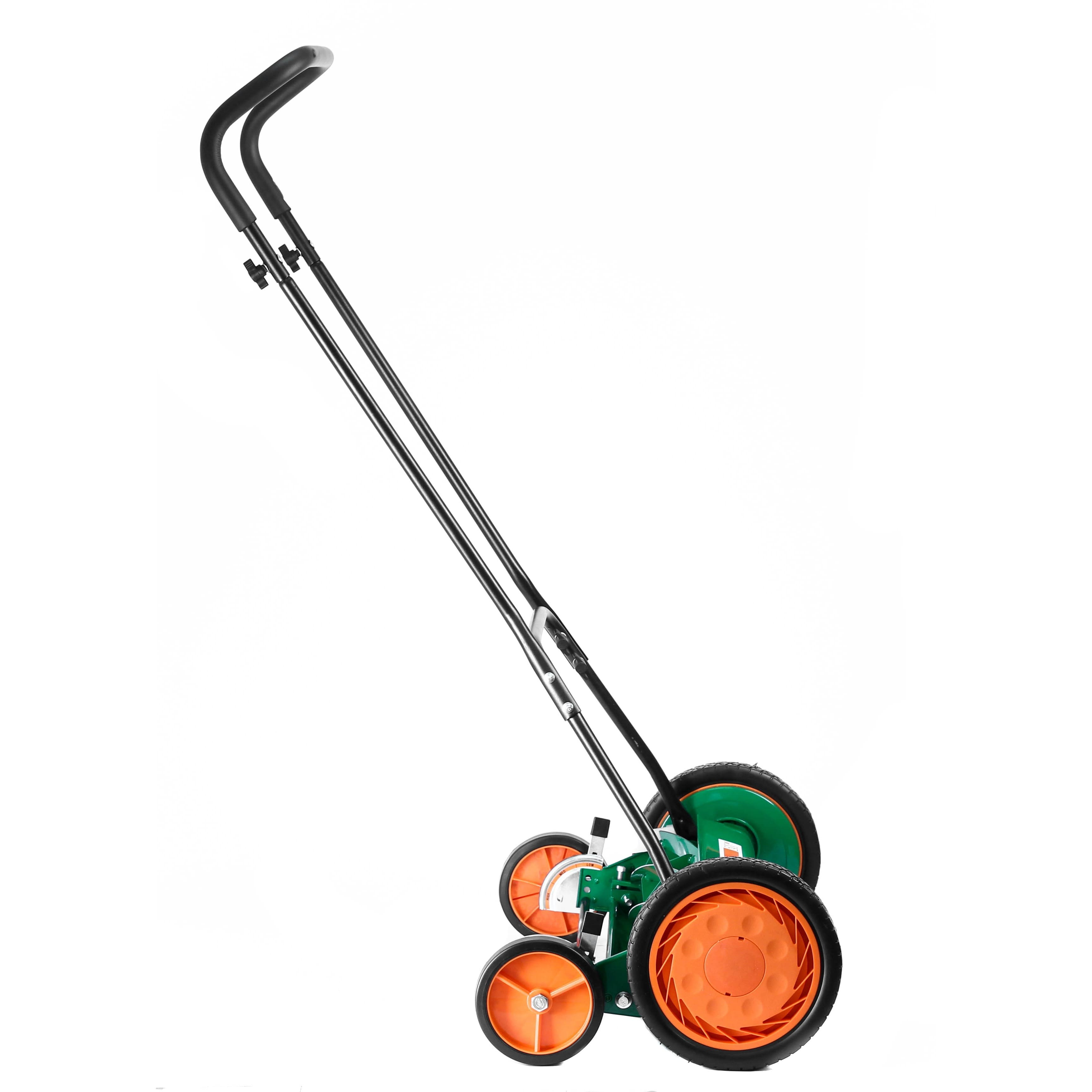 Lawn Mowers For Less Overstock Com