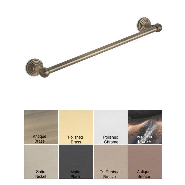 Waverly Place 30-inch Towel Bar