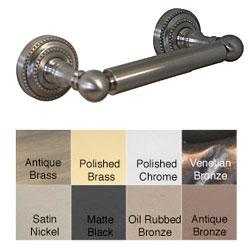 Allied Brass Dottingham Two-post Toilet Tissue Holder