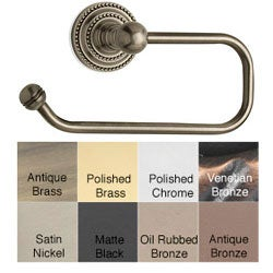 Allied Brass Dottingham Euro-style Toilet Tissue Holder