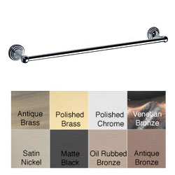 Sag Harbor 30-inch Towel Bar