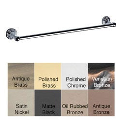 Sag Harbor 36-inch Towel Bar (More options available)