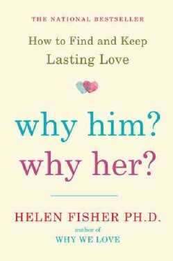 Why Him? Why Her? (Paperback)