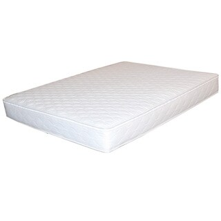 Bali Semi-waveless 8-inch King-size Water Mattress