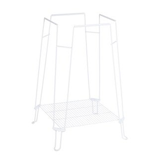 Prevue Pet Products Clean Life Cage Stand 870 White