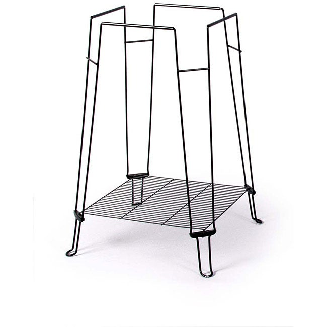 Prevue Pet Products Clean Life Cage Stand 871 Black