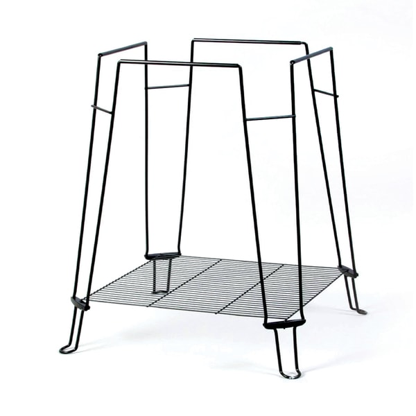 Prevue Pet Products Clean Life Cage Stand 873 Black
