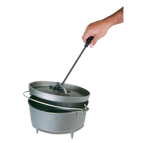 Texsport 15-inch Dutch Oven Lid Lifter