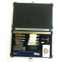 DAC Universal 30-piece Gun Cleaning Kit