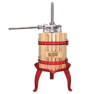 Prago Fruit and Wine Press