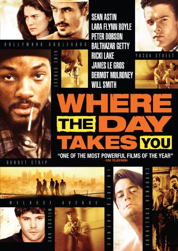 Where The Day Takes You (DVD)